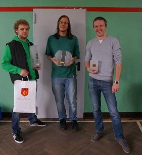 XVII Mistrzostwa Piastowa