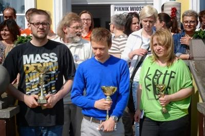 Rafał Lenartowski obronił tytuł mistrzowski wRumi