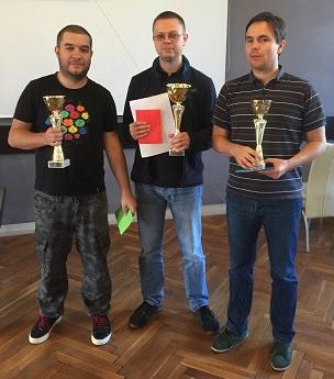 Sławomir Piotrowski poraz pierwszy!