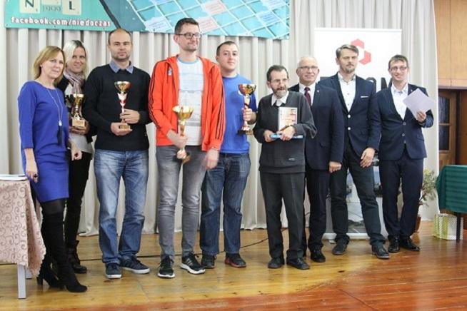 Paweł 'Pavka' Jackowski zWarszawy triumfuje wNowym Mieście Lubawskim