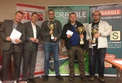 Stanisław Rydzik najlepszy wTurnieju Towarzyszącym