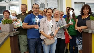 Małgorzata Deszczyńska ponownie Mistrzem Polski Nauczycieli wScrabble