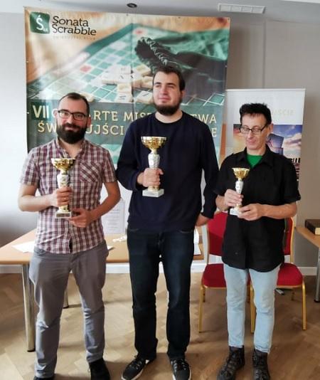 Paweł Pogorzelski mistrzem Świnoujścia iregionu Północ<br>Kacper Zegadło zwycięża wGrand Prix 2019