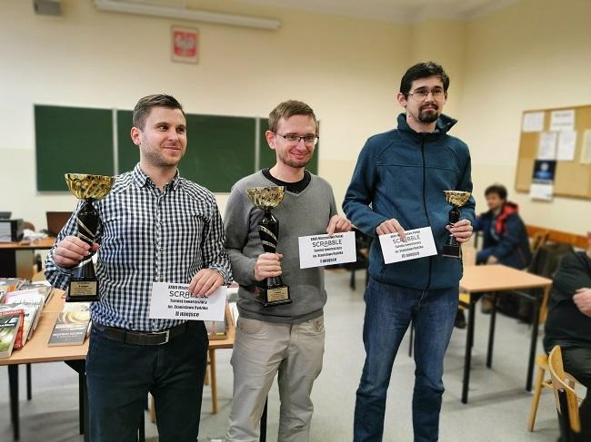 Jakub Szymczak najlepszy wTurnieju Towarzyszącym MP
