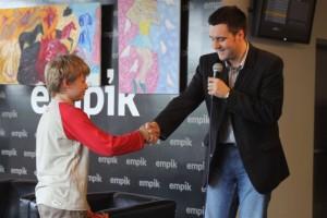 Festiwal Scrabble – Siódemka wEmipku