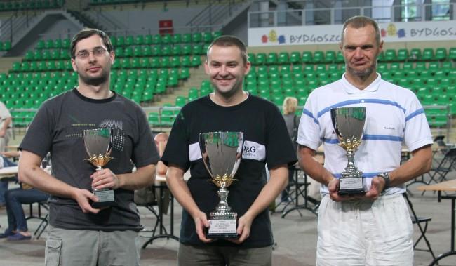 """Mirosław Uglik tryumfatorem jubileuszowego turnieju """"Le Mans"""""""