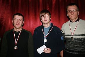Lider rankingu Mistrzem Polski