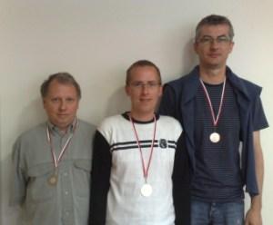 MPA — Bartek Pięta poza konkurencją