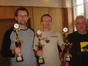 Pechowy XIII turniej