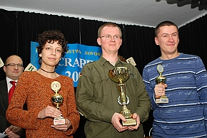 Krzysztof Mówka — Mistrz Jaworzna '2009