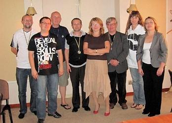 Spartakiada 2009