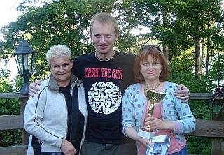 XIV Turniej oPuchar Wojta Gminy Kościerzyna