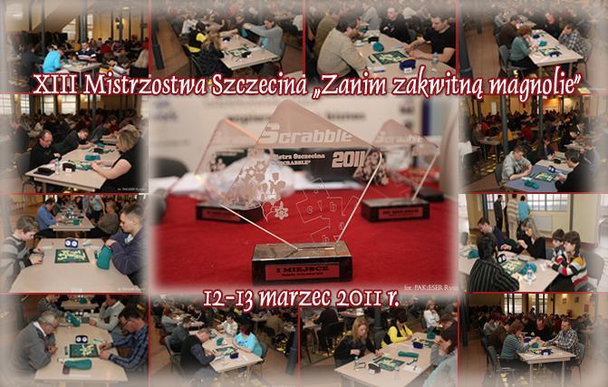 Mariusz Skrobosz mistrzem Szczecina
