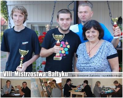 VIII Mistrzostwa Bałtyku