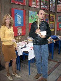 Mariusz Skrobosz powtórzył sukces sprzed roku!