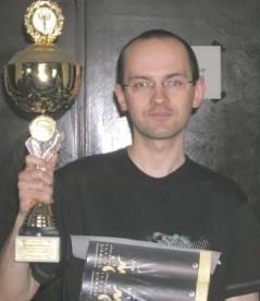 Mariusz Skrobosz wygrywa wZabrzu