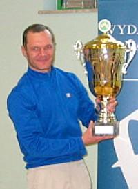 Puchar Polski dla Tomka Zwolińskiego!