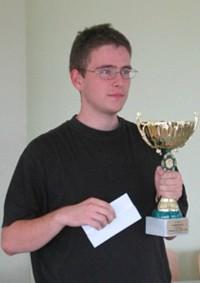 Nowy Kapitan Wielkiej Łódki 2005