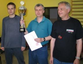 Górnośląski Klub Scrabble klubowym Mistrzem Polski!